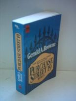 Gerald A. Browne: Purchase Street 19 [hardcover]