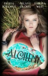 Alchemy (Prophecy Breakers Book 1)