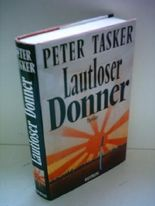 Peter Tasker: Lautloser Donner [Haffmanns] [hardcover]