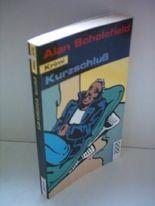 Alan Scholefield: Kurzschluß [paperback]