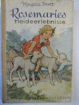 rosemaries heideerlebnisse , eine erzählung für kinder