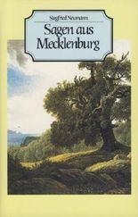 Sagen aus Mecklenburg. Erschienen ca. 1995