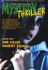 mystery thriller - Band 88 ~ Der Killer wartet schon ;