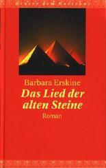 Hinter dem Horizont ~ Das Lied der alten Steine : Roman (Ausgabe RM Buch und Medien) ;