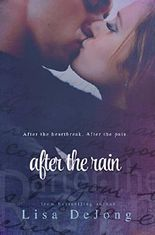 After the Rain (Rains Series)
