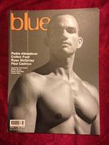 BLUE Issue 44 May 2003