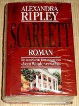 Scarlett - Roman aus dem Amerikanischen