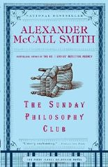 By Alexander Mccall Smith - The Sunday Philosophy Club (Isabel Dalhousie Mysteries) (12.2.2004)