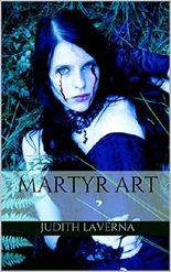 Martyr Art (Elfen-Trilogie 1)