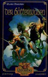 Der Götterwagen / [Enthält die Romane: Clark Darlton: Der Götterwagen, Durch das Eisland ; Hans Kneifel: Die Eiskönigin ; Vorwort von Klaus N. Frick (S. 5)]