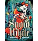 BY Garcia, Camille Rose ( Author ) [ SNOW WHITE ] Feb-2012 [ Hardcover ]