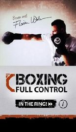 Full Control Boxing: German Edition