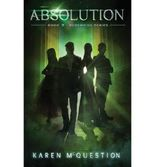 [ Absolution: Book 3 - Edgewood Series ] By McQuestion, Karen (Author) [ Nov - 2013 ] [ Paperback ]