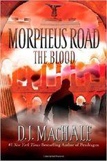 Morpheus Road - The Blood