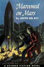 Marooned on Mars (Winston Science Fiction Book 5)