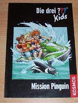 Die drei ??? Kids. Mission Pinguin. Made for MacDonalds.
