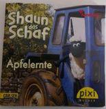Shaun das Schaf Apfelernte PIXI Buch Nr. 1697 aus der PIXI Bücher Serie 189