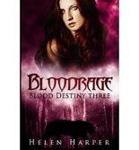 By Harper, Helen [ [ Bloodrage ] ] Jul-2013[ Paperback ]