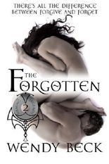 The Forgotten (The Naming of Legends Book 2)