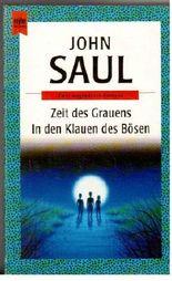 Zeit des Grauens - In den Klauen des Bösen (Zwei ungekürzte Romane)