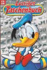 Walt Disney Lustiges Taschenbuch LTB 230, 30 Jahre Lustiges Taschenbuch
