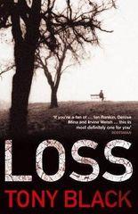[(Loss)] [ By (author) Tony Black ] [July, 2010]