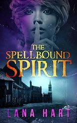 The Spellbound Spirit (The Curious Collectibles Series Book 2)