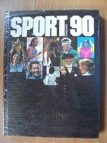Sport-Höhepunkte 90 Bildband