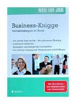 Neu im Job Business Knigge Verhaltensregeln im Beruf