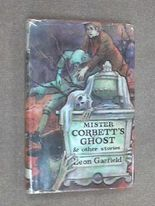 Mister Corbett'S Ghost And Other Stories
