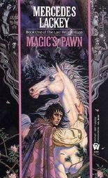 [(Magic's Pawn )] [Author: Mercedes Lackey] [Jul-2003]