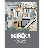 [(Aleksandr Deineka, 1899-1969: An Avant-Garde for the Proletariat * * )] [Author: Alessandro De Magistris] [Jul-2012]