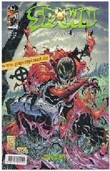 Spawn The Book of Souls 1998, (Image Infinity) 393243093X