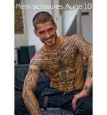 [(Mein Schwules Auge 10 / My Gay Eye 10 )] [Author: Rinaldo Hopf] [Jun-2014]