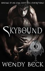 Skybound (The Naming of Legends Book 3)