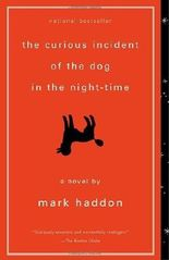 The Curious Incident of the Dog in the Night-Time by Haddon, Mark (2004) Paperback