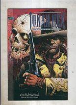 JONAH HEX 1993 Numero 1