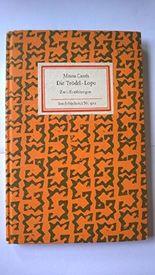 Die Trödel-Lopo. Zwei Erzählungen (Die Trödel-Lopo. Die Frau des Studienrats) (Inselbücherei, 912)
