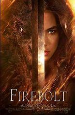 Firebolt (The Dragonian Series Book 1)