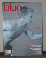 (Not Only) Blue Magazine: Issue No. 41, October, 2002