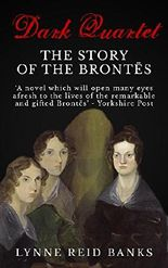 Dark Quartet: The Story of the Brontes