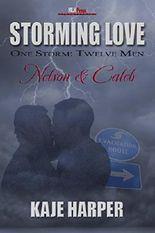 Nelson & Caleb: One Storm: Twelve Men (Storming Love: One Storm, Twelve Men Book 5)