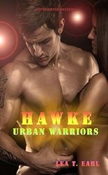 Hawke (Urban Warriors 4)