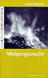 Walpurgisnacht : Roman.
