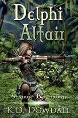 Delphi Altair: Strange Beginnings