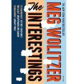 BY Wolitzer, Meg ( Author ) [ THE INTERESTINGS ] Mar-2014 [ Paperback ]