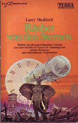 Terra Science Fiction Nr. T157 Räuber von den Sternen