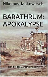 Barathrum - Apokalypse