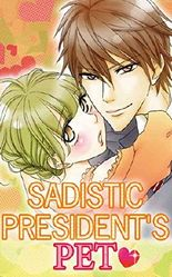 (TL) Sadistic President's Pet