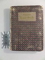Hausbuch deutscher Lyrik.